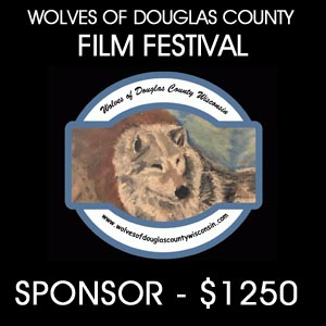 Wolves of Douglas County FILM FESTIVAL - $1250